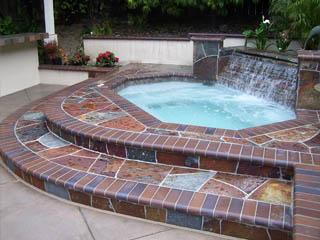 VIP Swimming Pools - Fiberglass Pool Builder in Orange County